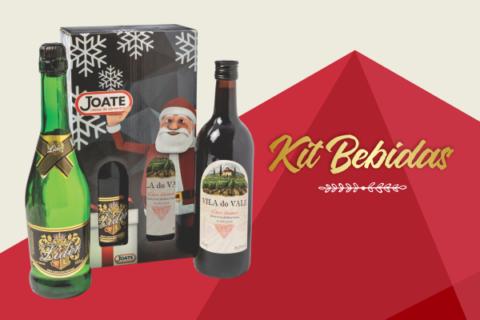 Kit Bebidas
